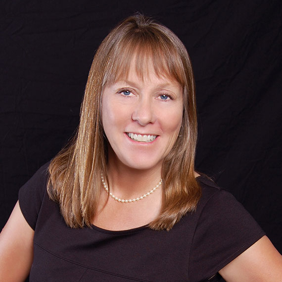 Lisa Lenander, Crested Butte Real Estate Agent